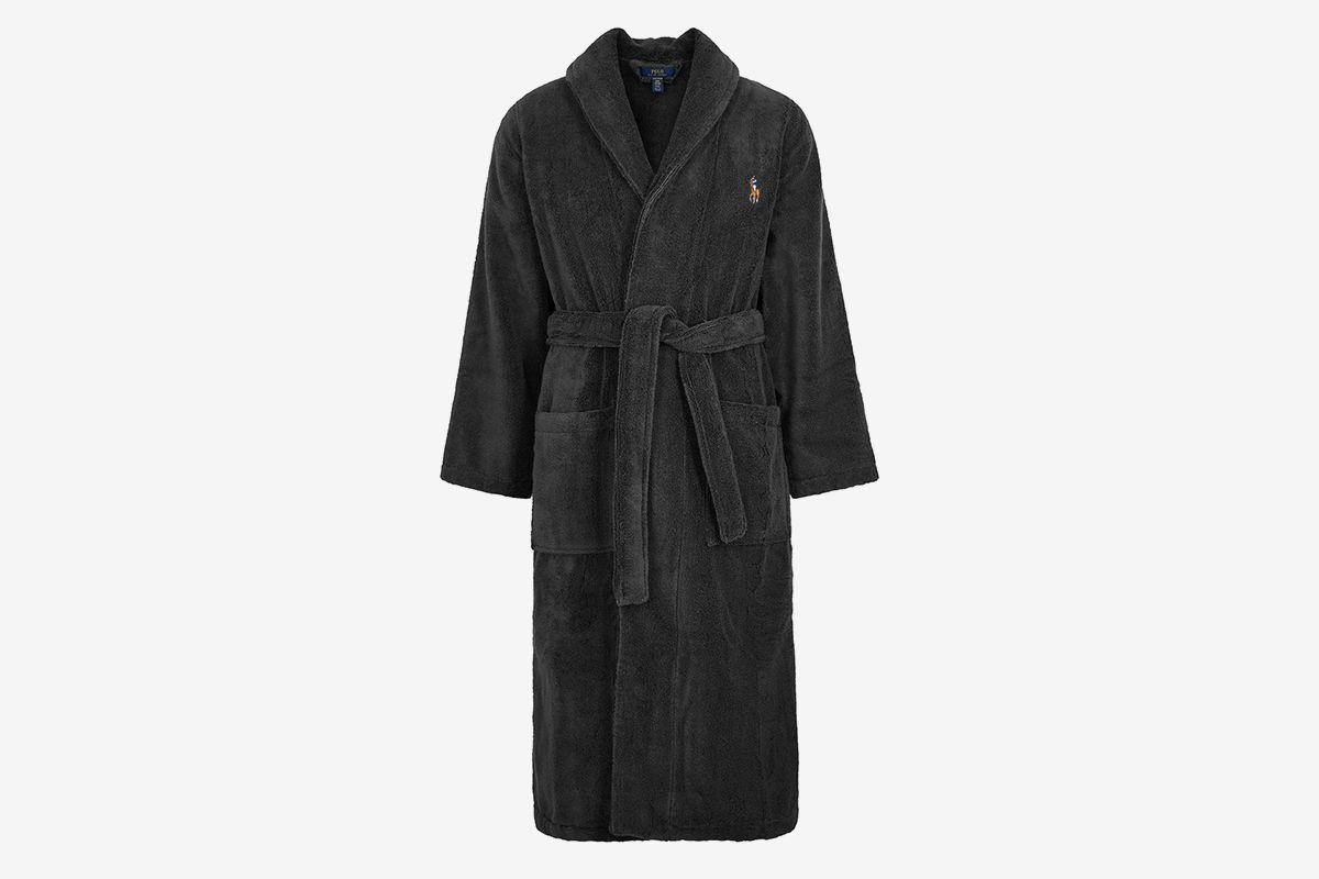 Affiliate Marketing Terrycloth Robe