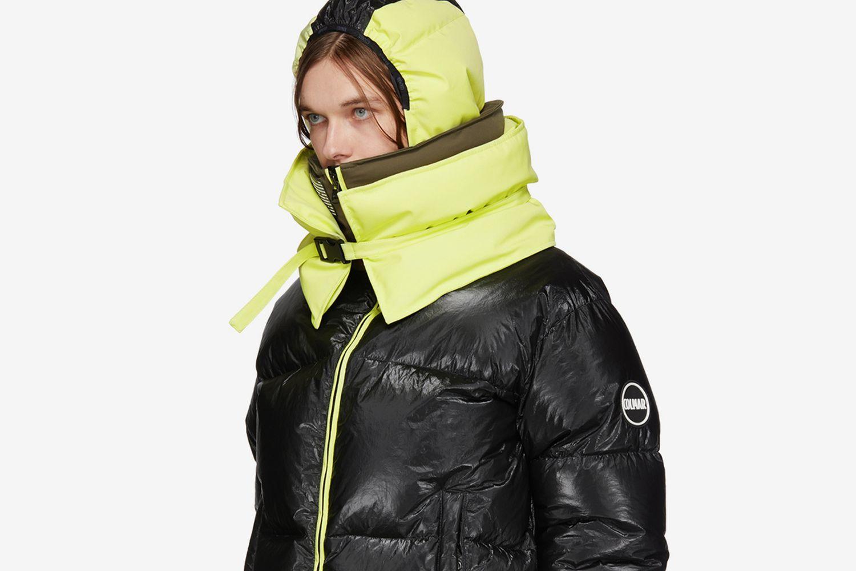 Tyvek Concept Coat