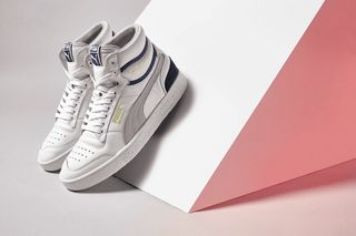 0e1067e04dc7 PUMA Bringing Back  80s Basketball Icon the Ralph Sampson OG. By Fabian  Gorsler in Sneakers  Apr 9