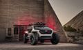 Audi's New Off-Road Concept Looks Like a Mars Rover