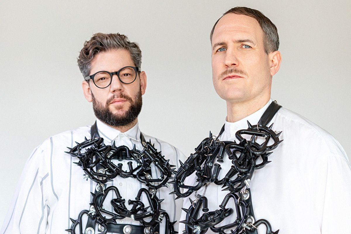 """Âme's New """"Strollology"""" Mix Is Made for Your Late-Night Walks"""