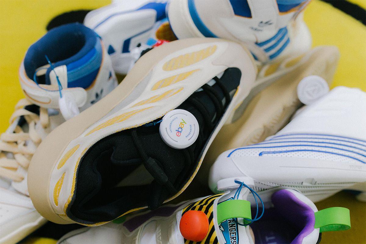 Liz Beecroft Shares Her Biggest eBay Sneaker Shopping Tips 22