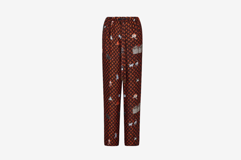 Catogram Pyjama Pants