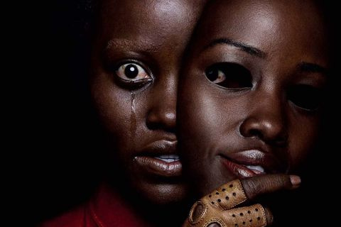 Lupta Nyongo Us horror movies Jordan Peele