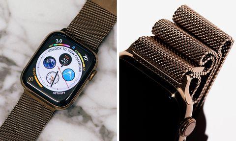 apple watch series 4 closer look