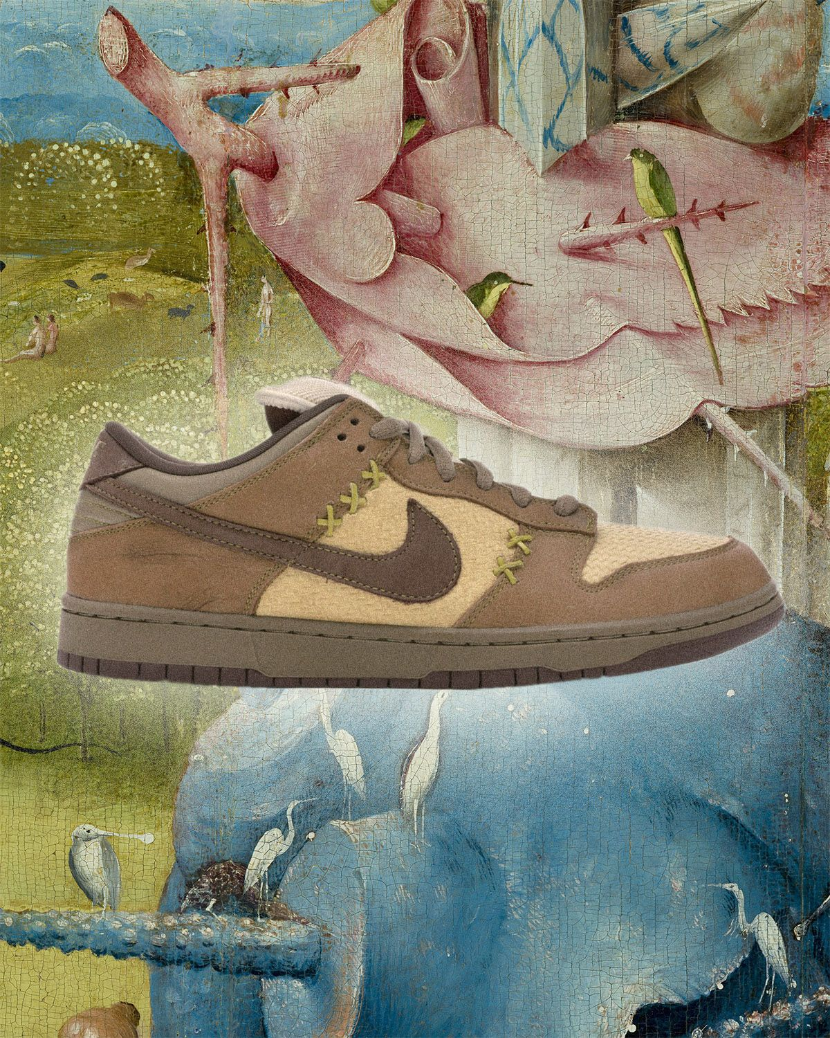 The 50 Most Influential Nike Dunks in History 143