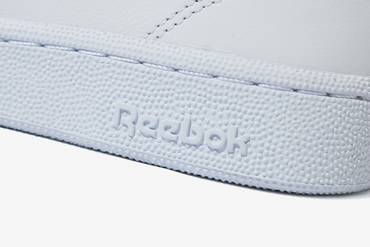 BAPE Turns Reebok's Club C Into the BAPE STA 30