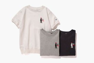 """09eb124710f2 Stussy x Champion Japan Spring/Summer 2015 """"Rochester"""" Collection"""