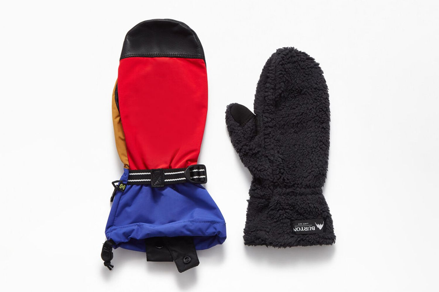 Hi-Five Snow Gloves