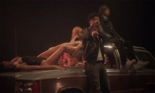 """Metro Boomin & 21 Savage Are Surrounded by Women in """"10 Freaky Girls"""" Video"""