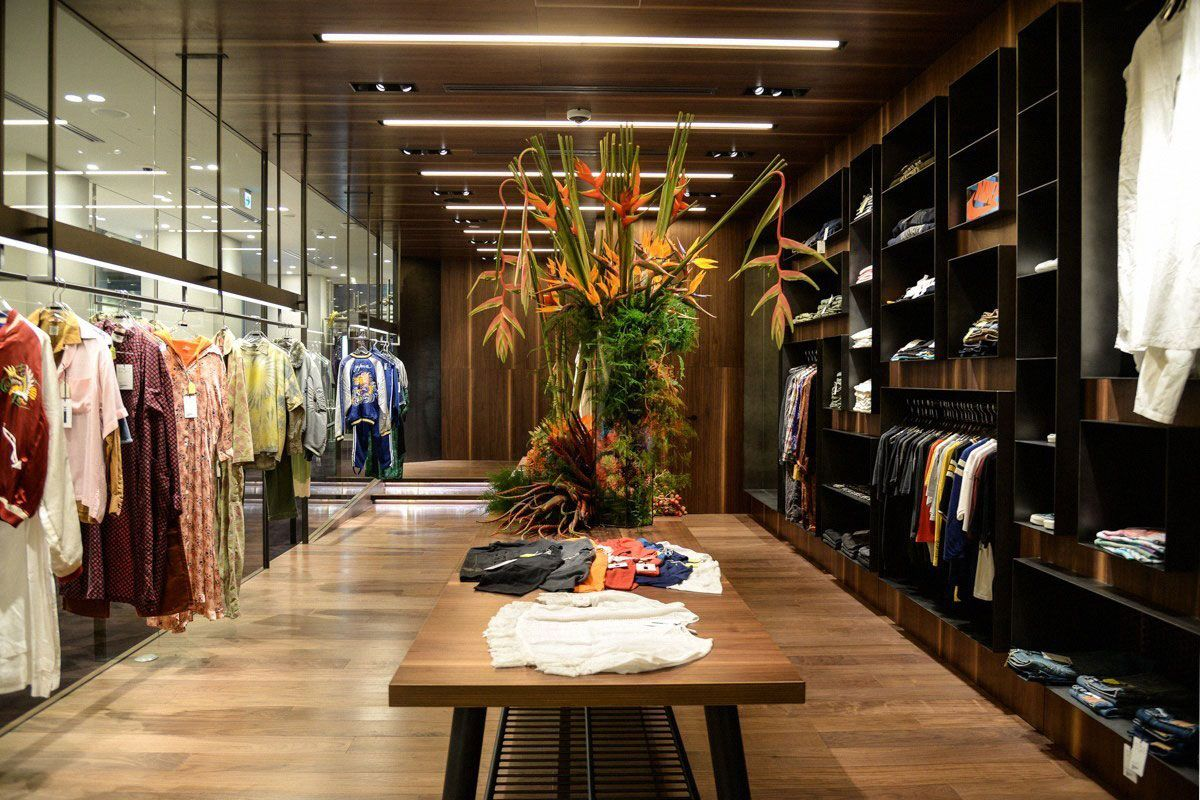 1faee3a34281c Tokyo Shopping  Must-See Places for Fashion