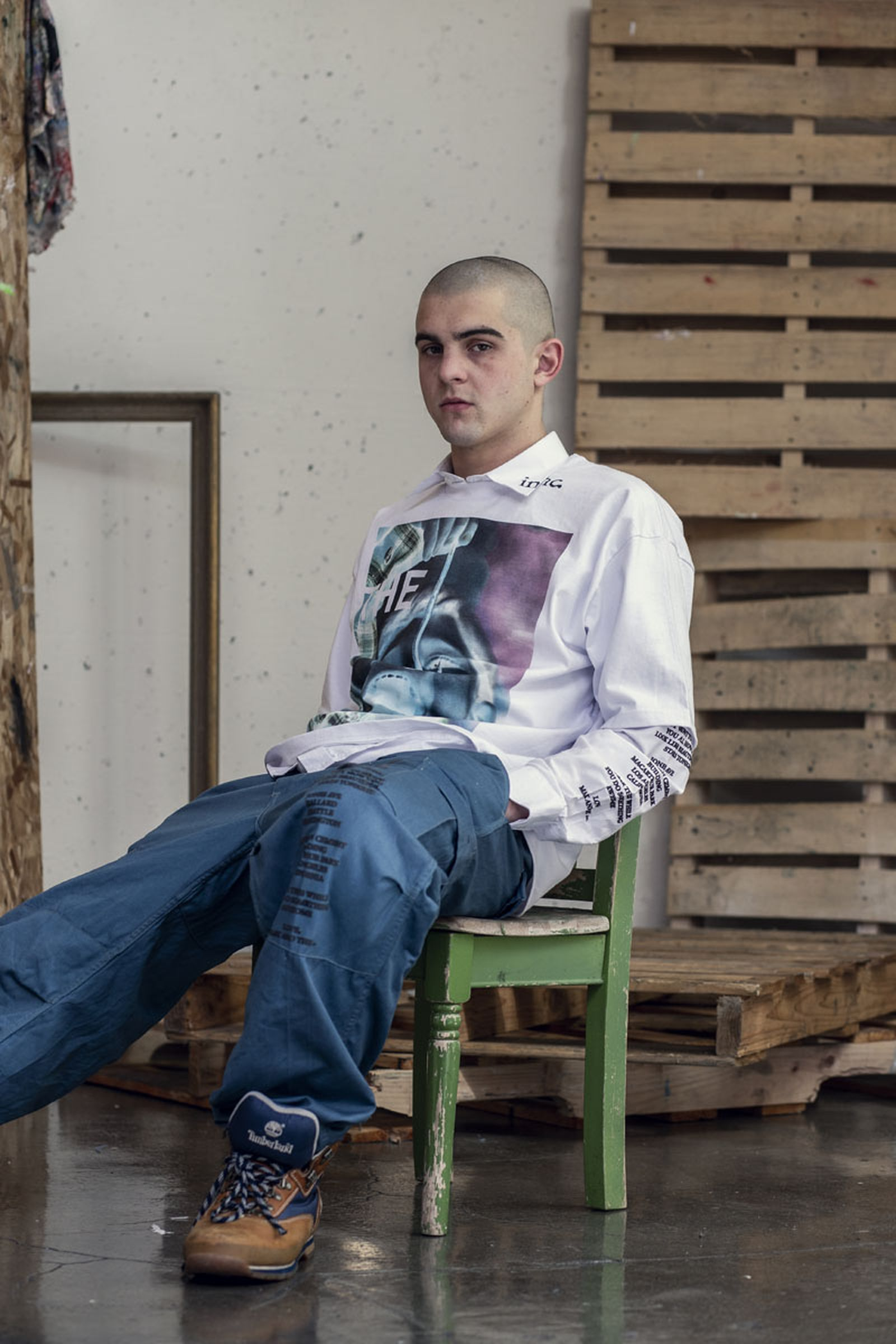 23the incorporated lookbook