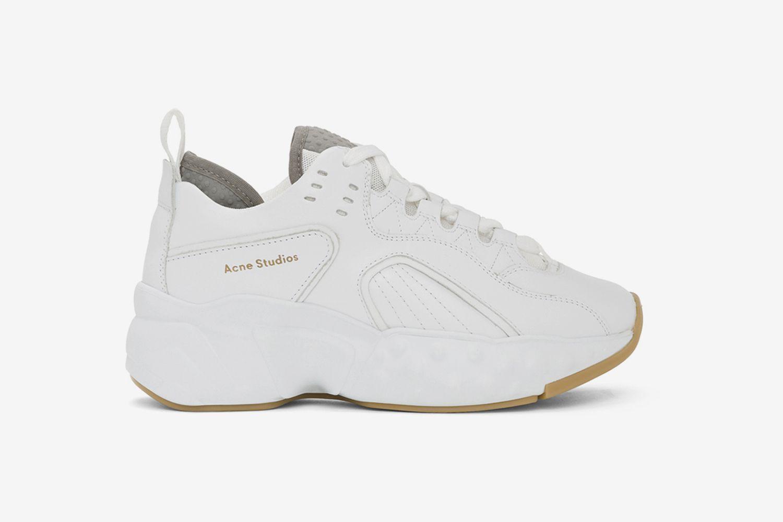 SSENSE Exclusive Manhattan Sneakers