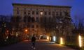 Berlin's Berghain Reopens But Not for Clubbing