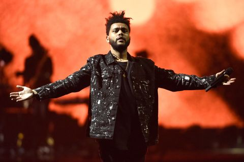 The 25 Best The Weeknd Songs of All Time