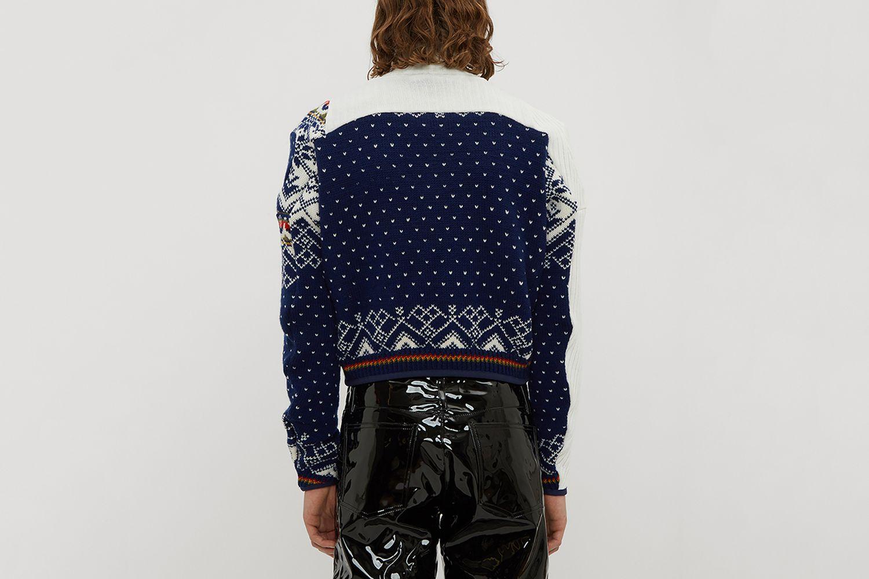 Arthur Knit Sweater