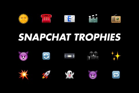 Snapchat Trophies How To Unlock Them All