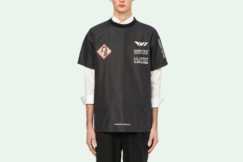 GORE-TEX® T-Shirt