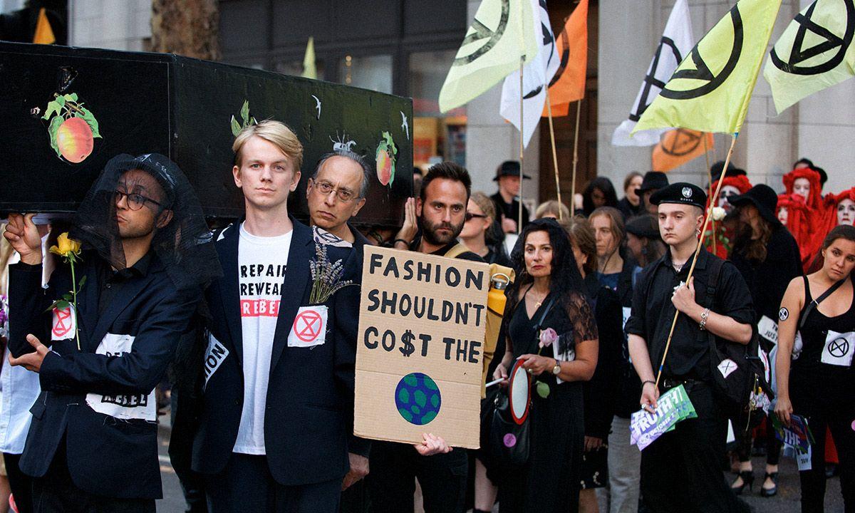 The Power of a Global Fashion Boycott