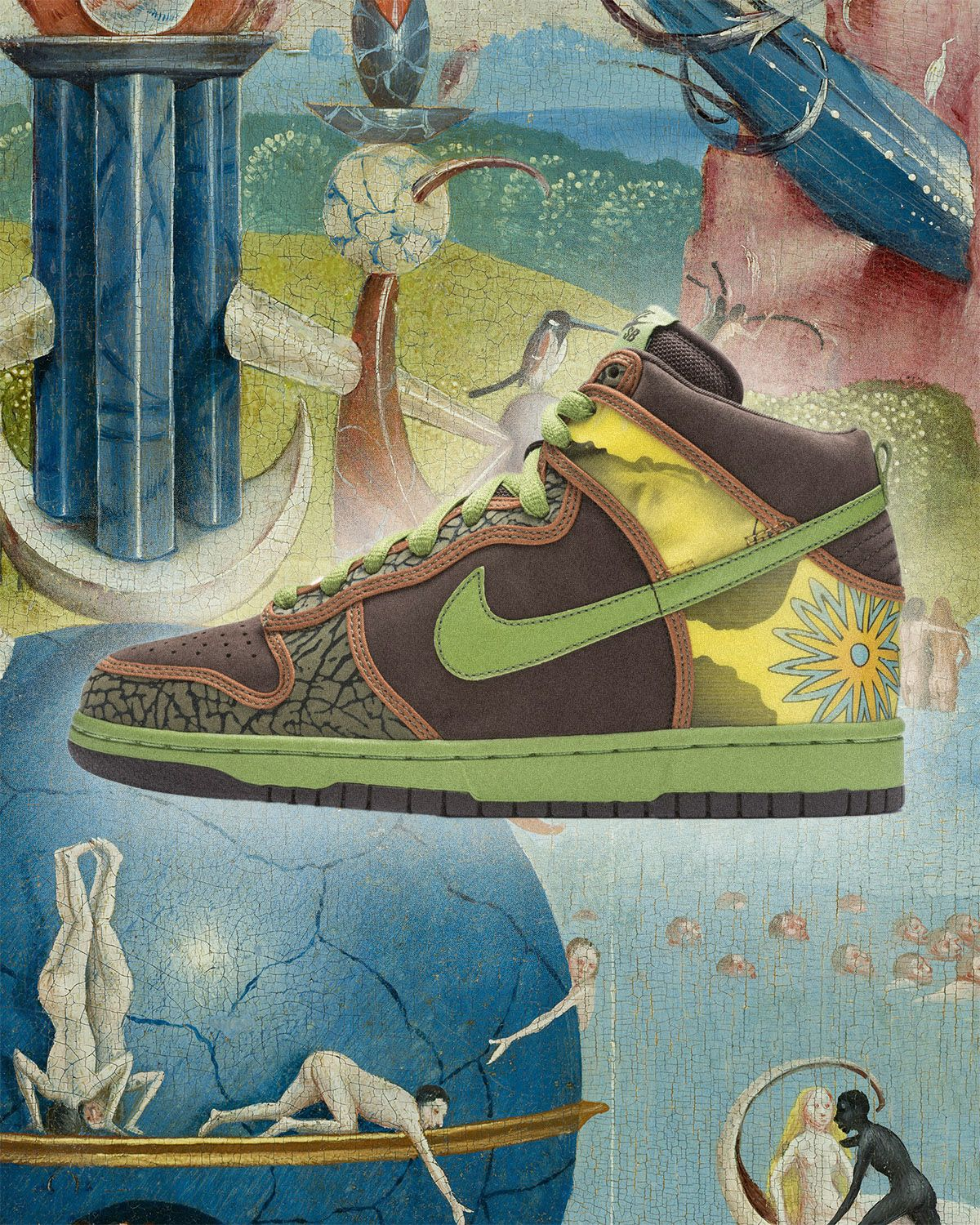 The 50 Most Influential Nike Dunks in History 165
