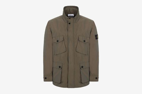 40922 Micro Reps Jacket