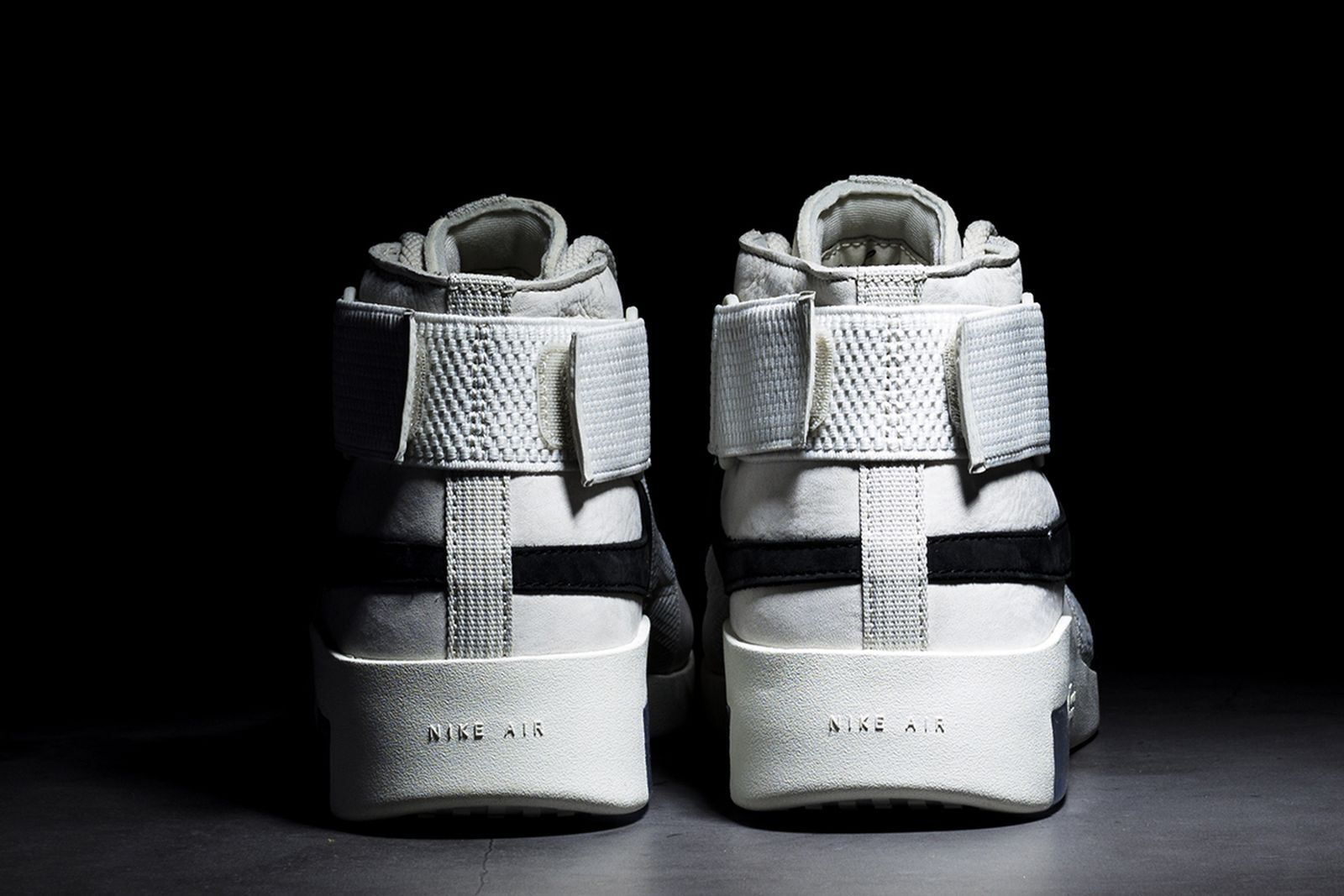 nike air fear of god 180 light bone release date price Jerry Lorenzo