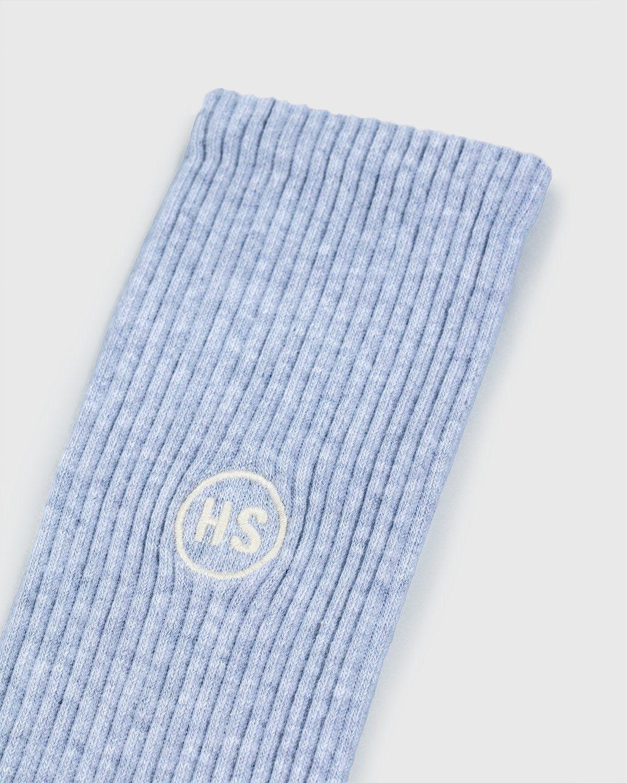 Highsnobiety — Socks Grey - Image 3
