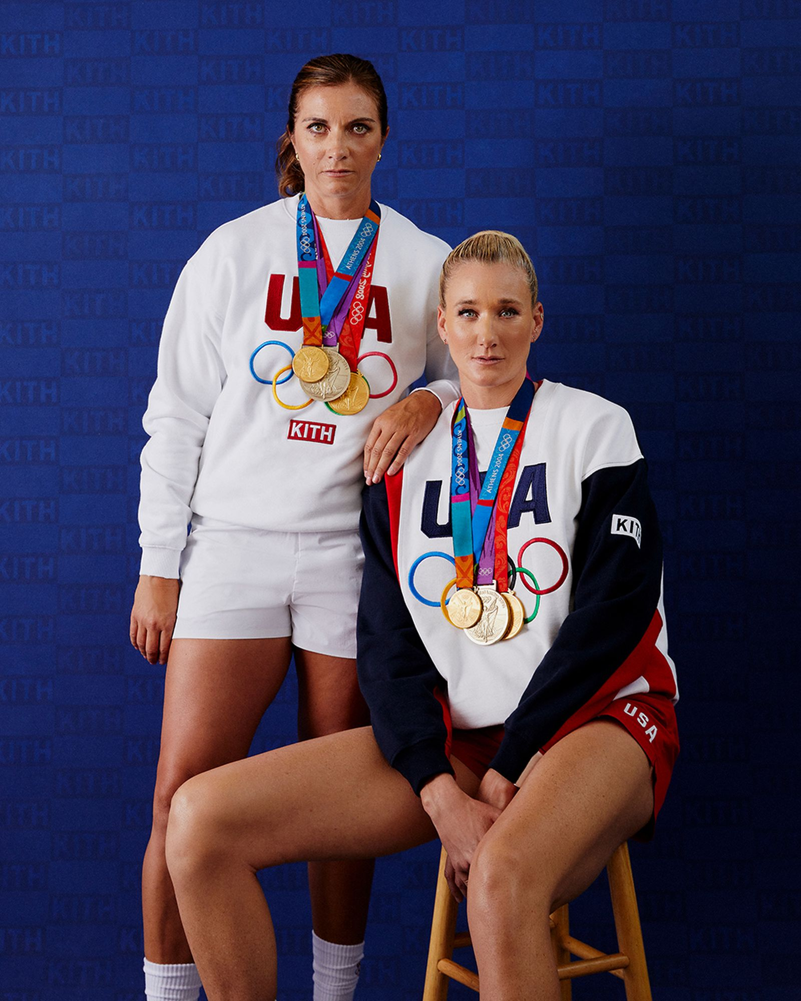 kith 2021 olympics team usa clothing collection release date info buy