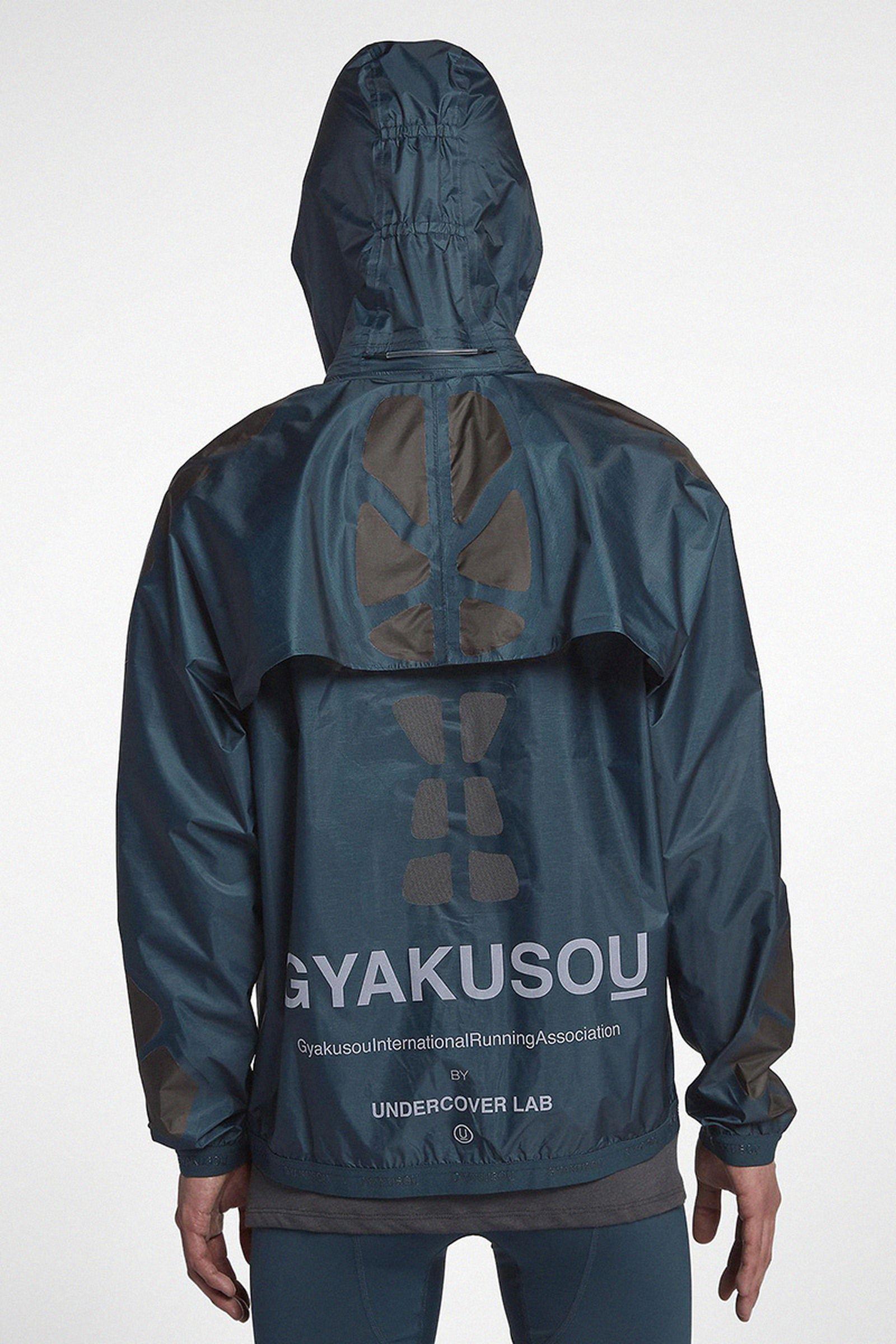 history jun takahashi nikes gyakusou nikelab undercover