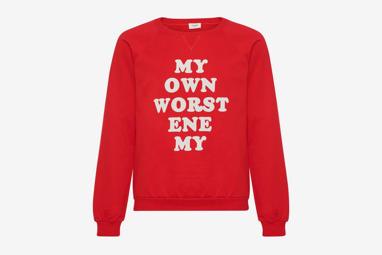 Enemy Sweatshirt