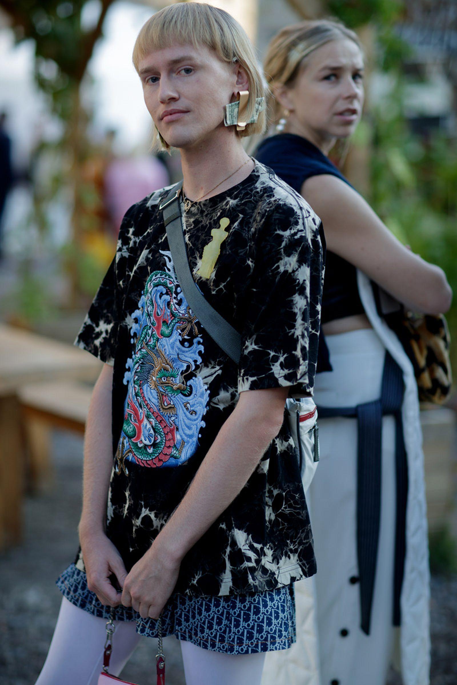 oslo fashion week ss19