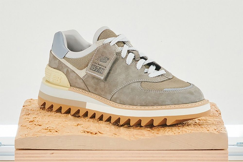 New Balance Turns the 574 Into a Dress Shoe & Other Sneaker News Worth a Read 54