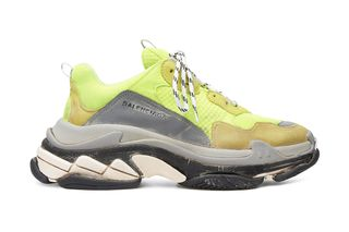 eb9494cfd5c9 Take a Closer Look at Balenciaga s New Triple S Colorways