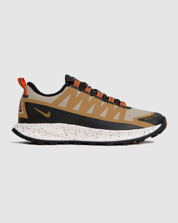 "Nike ACG ""Air Nasu"" Gore-Tex - Khaki - Sneaker - Image 1"