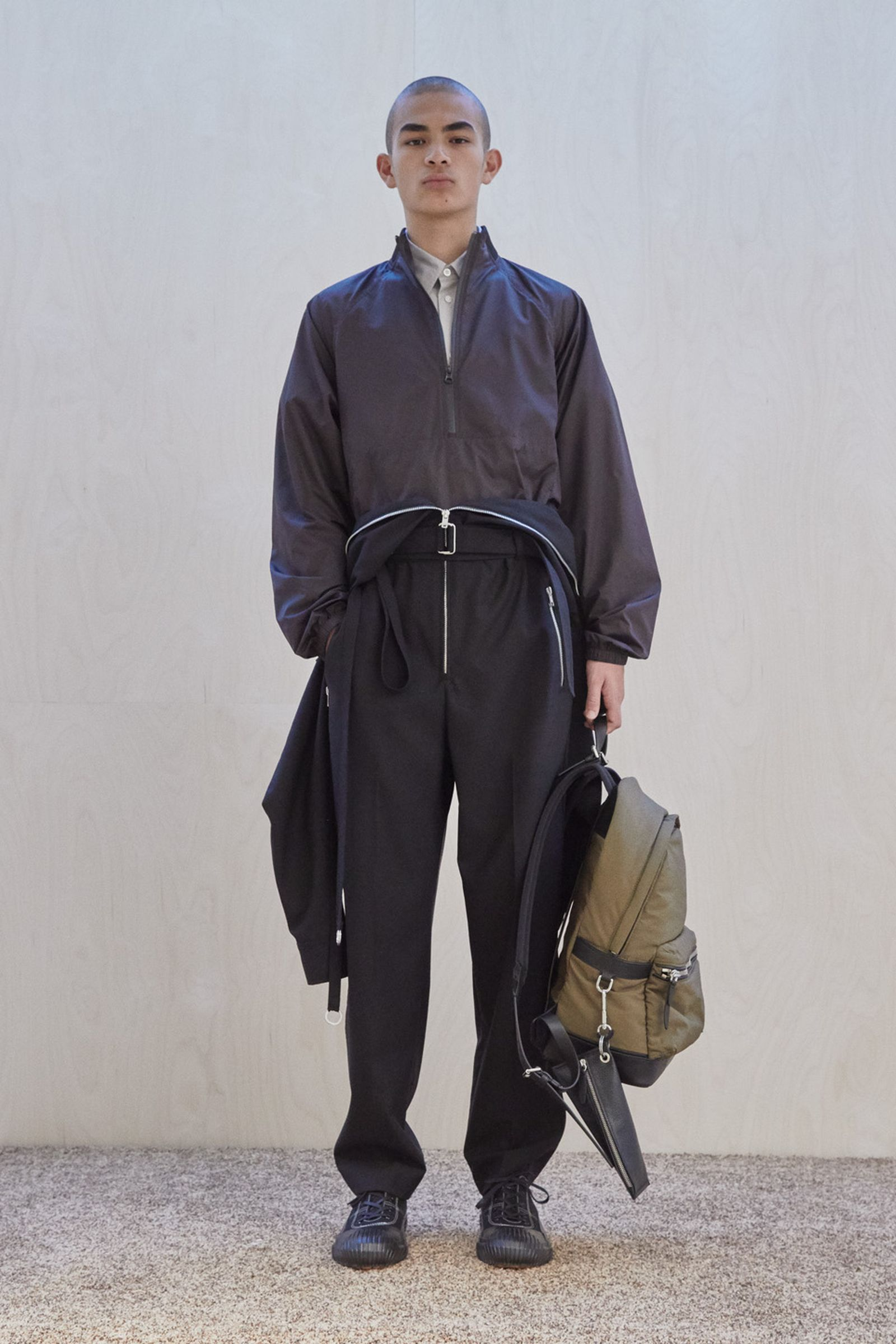 Plim FW19 Mens Collections Lores 26 3.1 phillip lim fall 2019