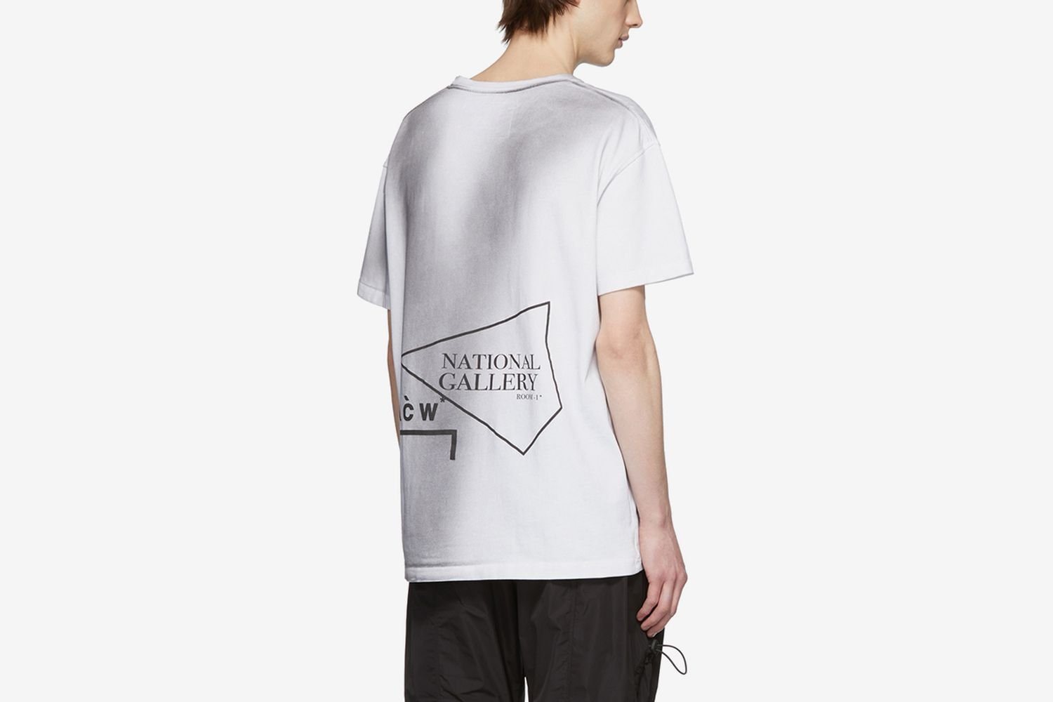 SSENSE Exclusive Crewneck T-Shirt