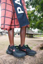 7d2dab4996 Nike. Previous Next. Brand: Nike x Patta. Model: Air Max 90 x 95. Key  Features: ...