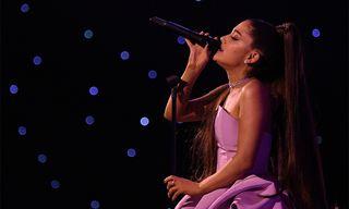 Ariana Grande Opened Her 'Sweetener' Tour With Mac Miller Tribute