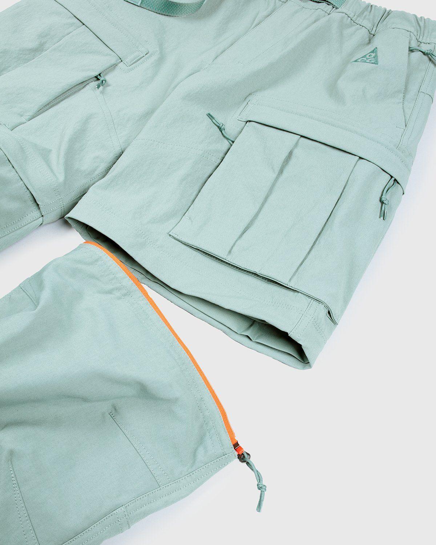 Nike ACG — M NRG ACG Smith Smt Cargo Pant Green - Image 6