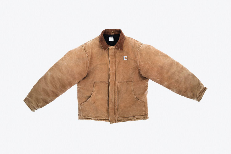 Merciless Jacket