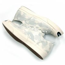 "promo code 6c2e3 c9d23 Bape x Undercover ""Nowhere"" Sneakers   White Camo"