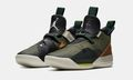 You Can Secure the Travis Scott Air Jordan 33s at StockX Post-Release