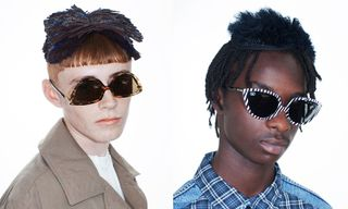 EXCLUSIVE: Martine Rose Just Unveiled Her New MYKITA Collab