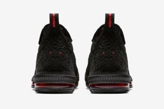 save off 51007 9aec0 Nike LeBron 16