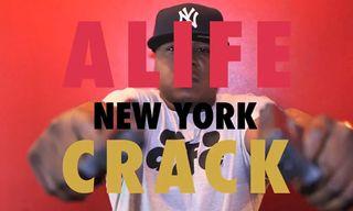 Watch the Jadakiss for Alife Video Teaser