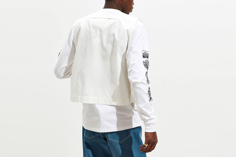Monitaly Type C Military Vest