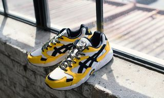"""Here's How to Cop the ASICSTIGER """"Dojo"""" Collection"""