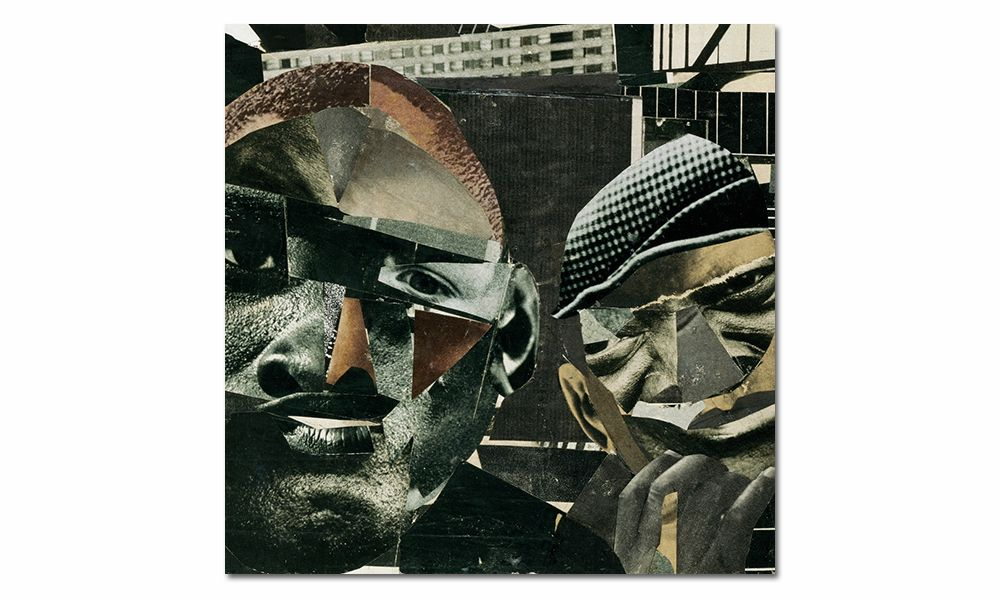 The Roots :: ...And Then You Shoot Your Cousin :: Def Jam