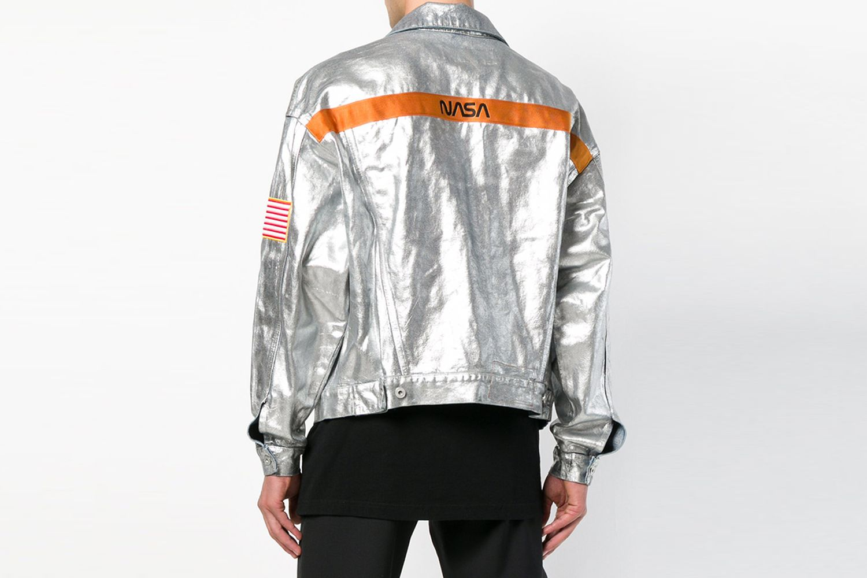 Astronaut Jacket