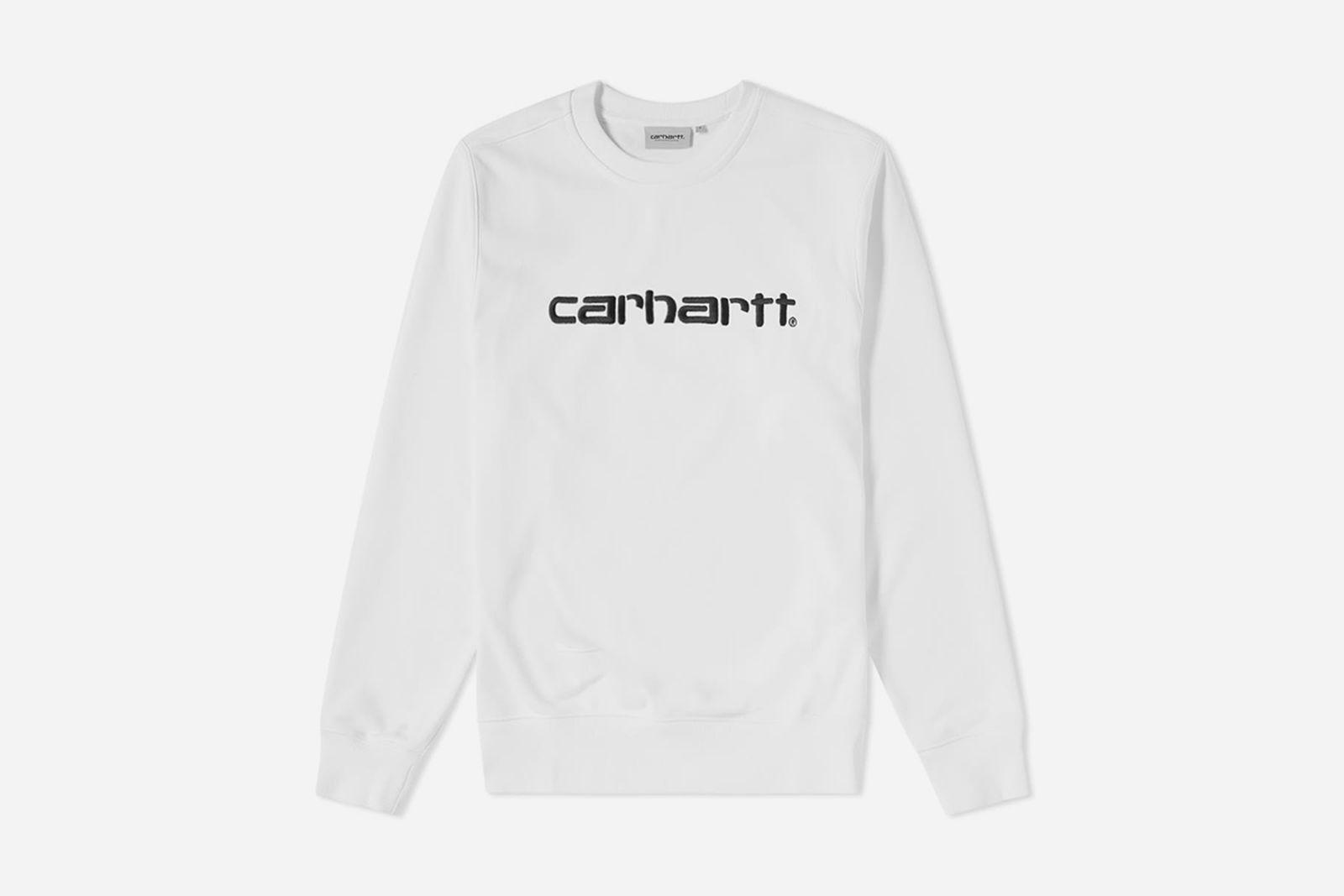 07 07 2018 carhartt sweat white black i024679 290 ja 1 Margiela Stüssy end